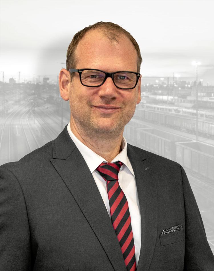 Sven Schallach